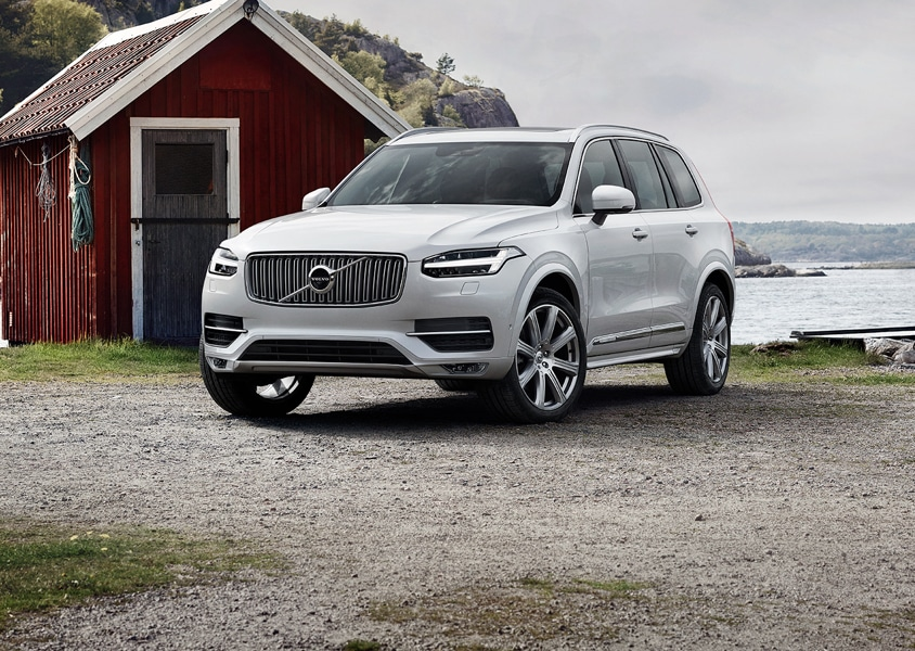 new 2019-2020 volvo  u0026 used car dealer in oklahoma city  ok